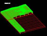 Düzce'de yapýmý tamamlanan çelik konstrüksiyon depo yapýsý statik hesap ve raporlarý tamamlandý.